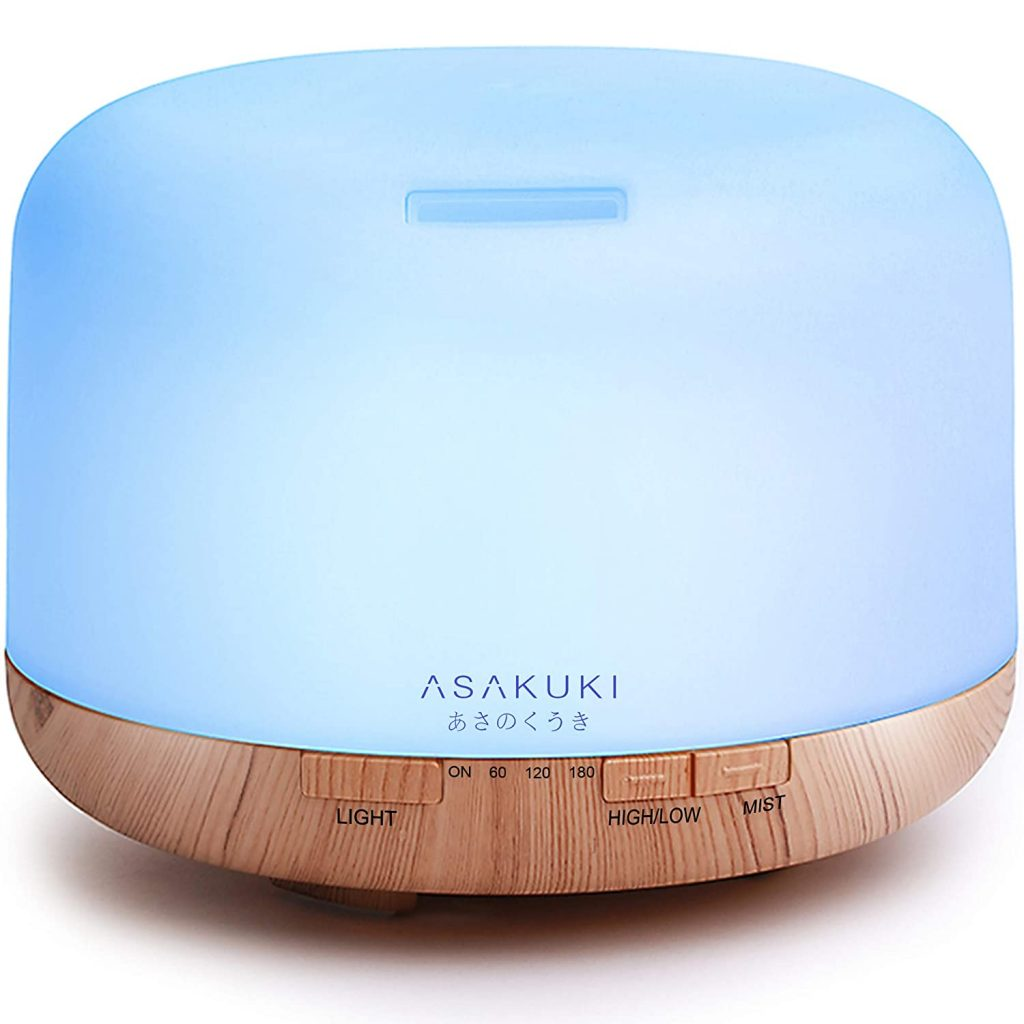 Best Humidifier For Cold