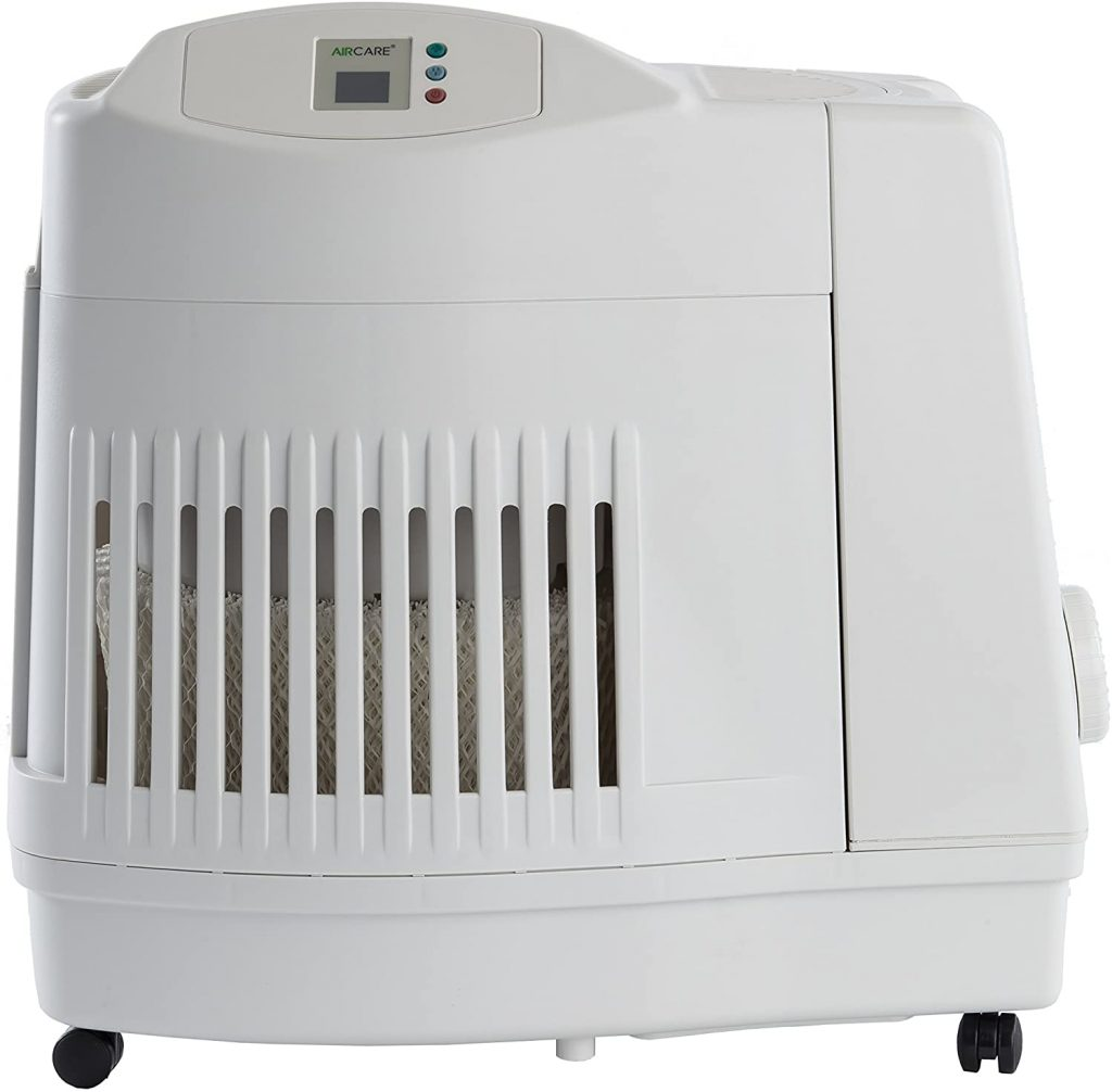 What Type Of Humidifier Is Best For Asthma