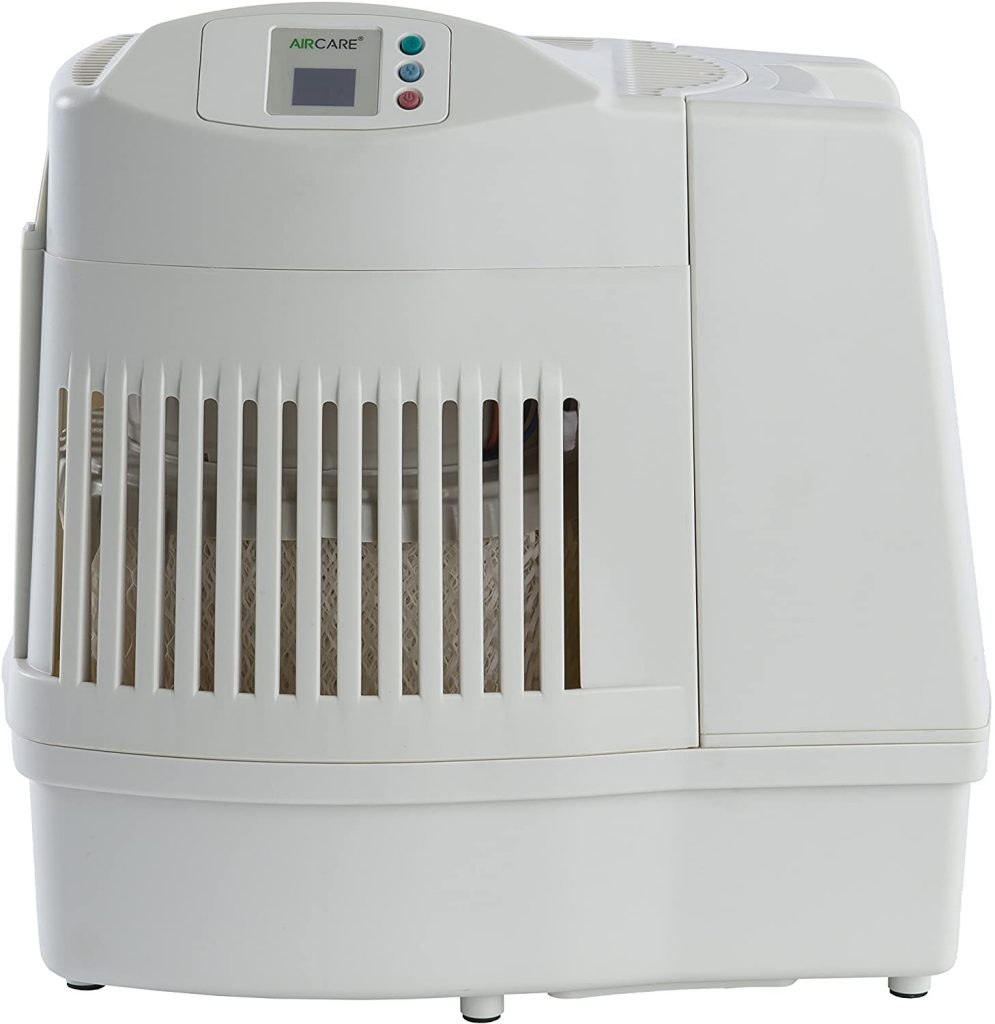 Best Humidifier For Big Rooms