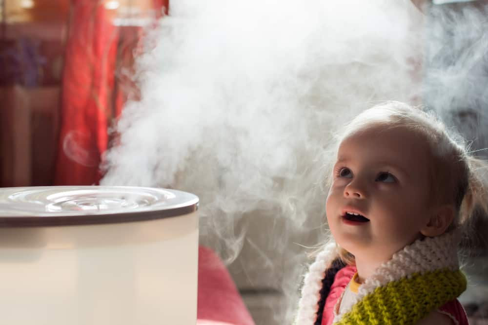Best Humidifier For Toddlers