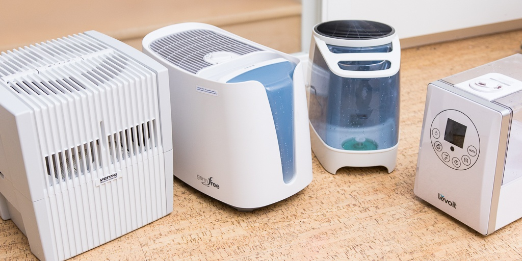 Best Humidifier For Allergies And Sinus