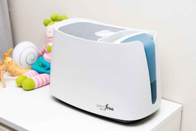 Best Humidifier For Infants