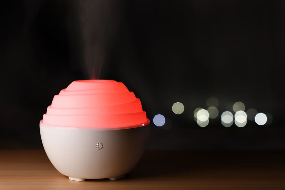 Best Humidifier For Large Bedroom Reviews 2020